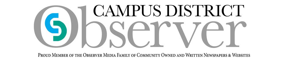 Campus District Observer